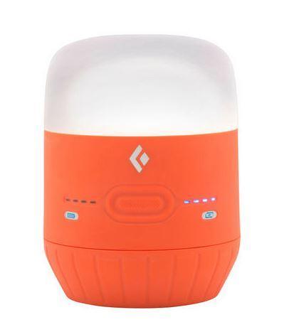Moji Charging Station Lantern/Portable Power