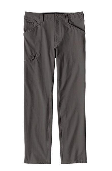 Quandary Pants - Long