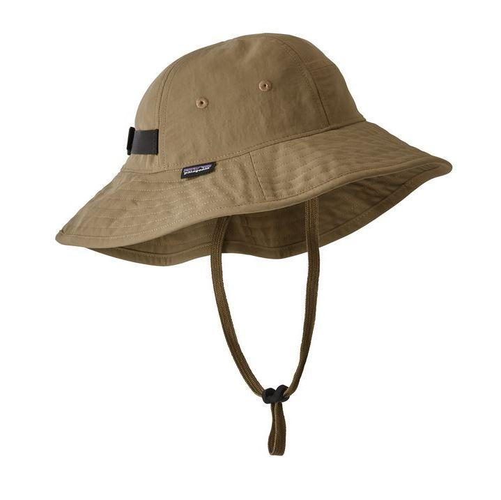 Kid's Trim Brim Hat