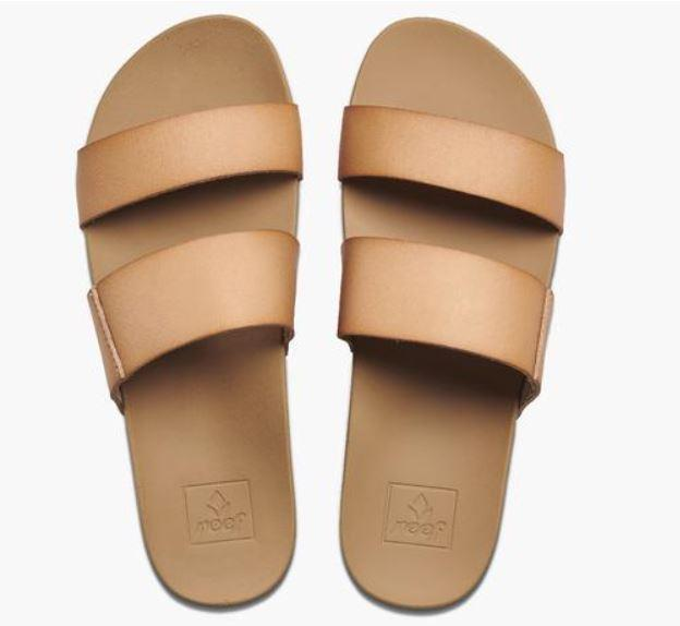 Women's Cushion Vista Sandals