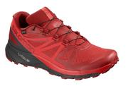 Sense Ride GTX Invisible Fit - Red Dahlia/Phantom/High Risk Red
