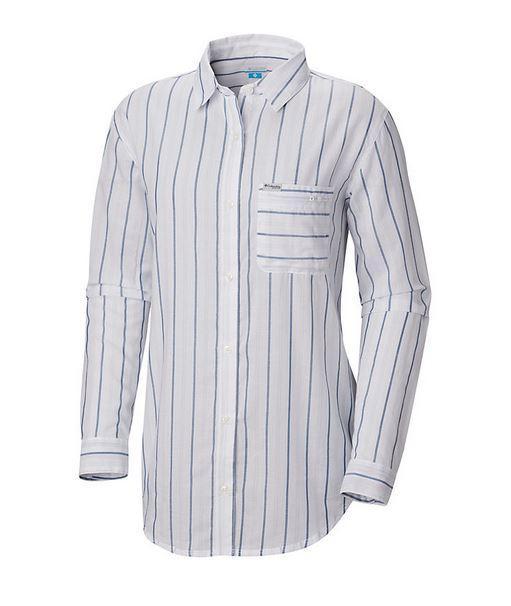 Women ' S Pfg Sun Drifter Ii Long Sleeve Shirt