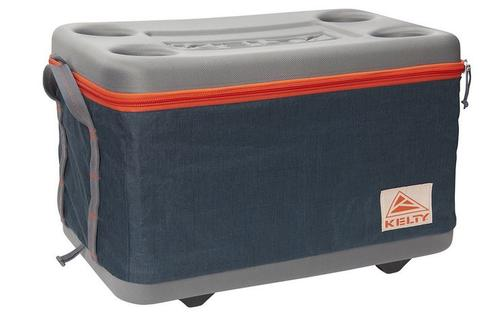 Folding Cooler 45l