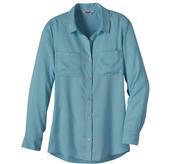 Women's Passport Long Sleeve Shirt