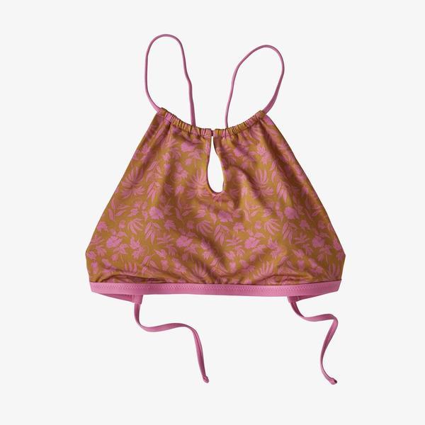 Women's Cliff Cruiser Bikini Top