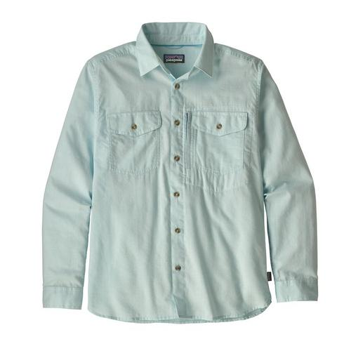 Long- Sleeved Cayo Largo Ii Shirt