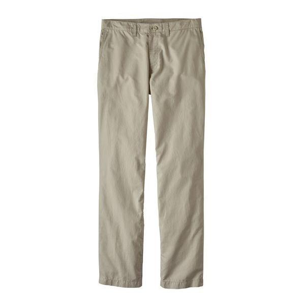 Men's Lw All- Wear Hemp Pants