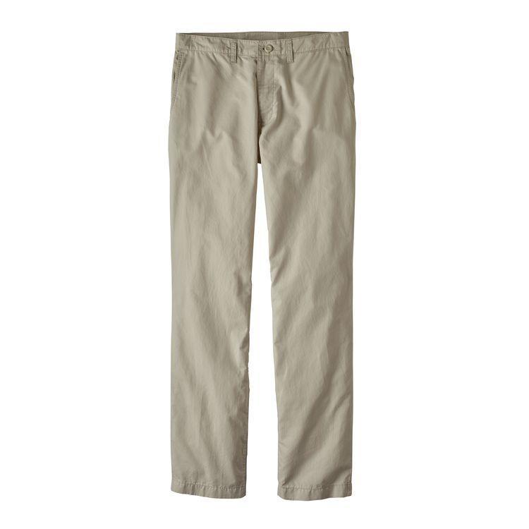 Lightweight All- Wear Hemp Pants