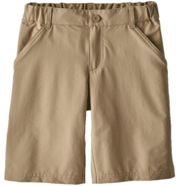 Boy's Sunrise Trail Shorts