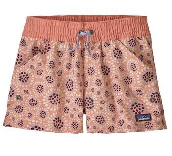 Girls ' Costa Rica Baggies Shorts