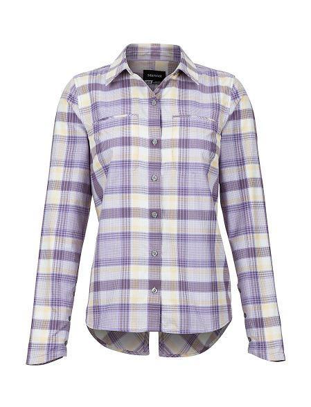 Women's Aeolian Ls Shirt