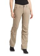 Halle Convertible Pant - Regular