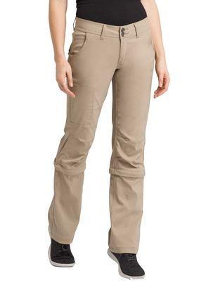 Halle Convertible Pant - Regular