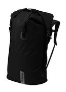 Boundary Pack 115L - Black