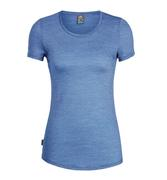 Women's Cool-Lite Sphere Short Sleeve Low Crewe (PAST SEASON)