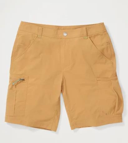 Men's Amphi Shorts - 10