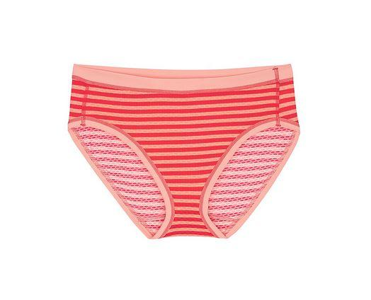 Give- N- Go Sport Mesh Printed Bikini Brief (Past Season ' S Style)