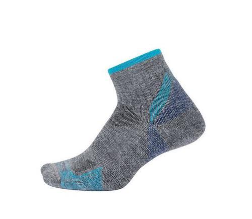 Women's Bugsaway Solstice Canyon Quarter Socks