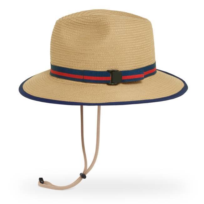 Kids ' Grasshopper Hat - Upf 50