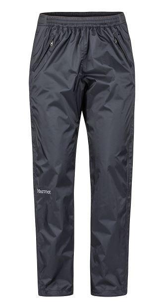 Women's Precip Eco Fz Pant- Short
