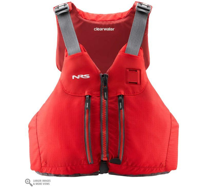 Clearwater Pfd (Past Season's Style)