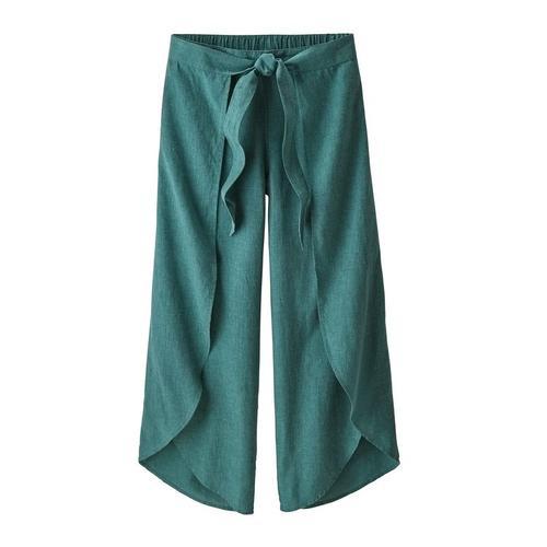 Women's Garden Island Pants