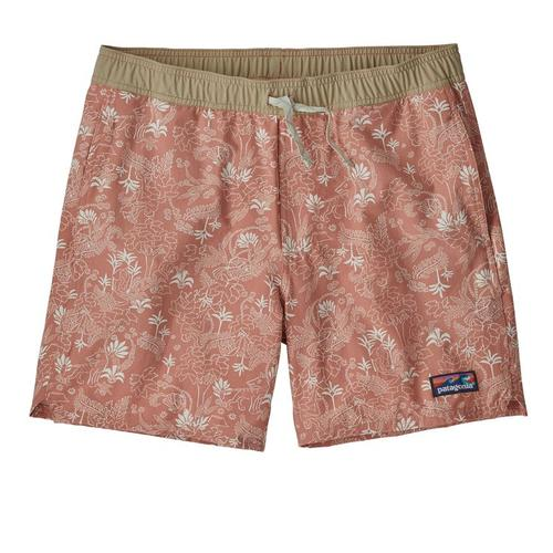 Stretch Wavefarer Volley Shorts - 16