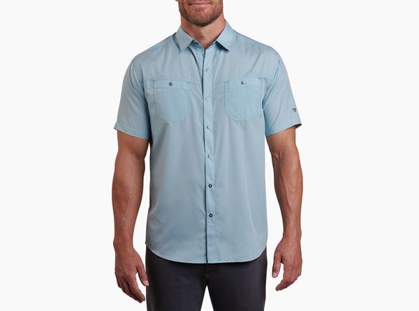 Men's Stealth S/S Shirt