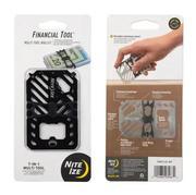 FinancialTool Multi Tool Wallet