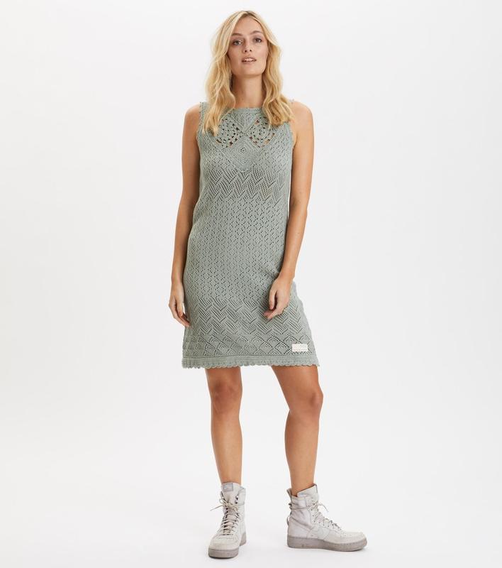 Women's Locomotion Dress