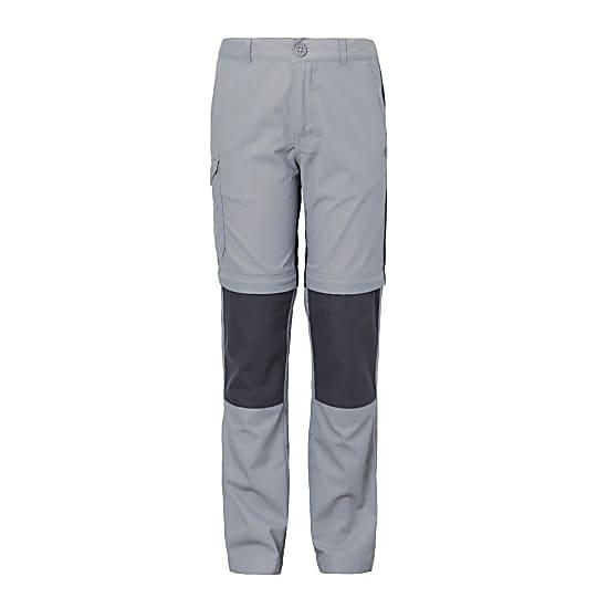 Nosilife Kiwi Cargo Convertible Trousers