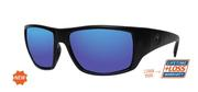 Bulkhead Abyss/Blue Mirror Sunglasses