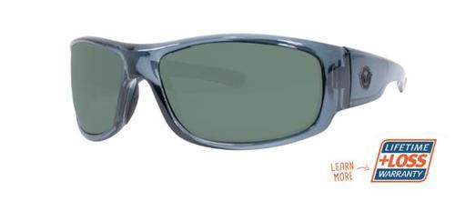 Torrent Ocean/Core Grey Sunglasses
