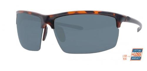 Vapor 3 Matte Caramel Tort/Colorblast Brown Sunglasses