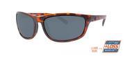 Kraken Matte Caramel Tort/Colorblast Grey Sunglasses