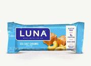 Luna Bar - Sea Salt Caramel