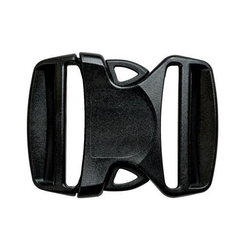 Dual- Adjust Buckle - 2