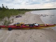 Basics Of Coastal Kayaking