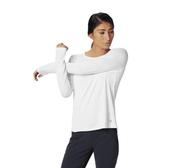 Women's Mighty Stripe Long Sleeve T-shirt