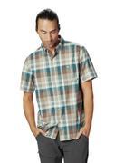 Big Cottonwood Short Sleeve Shirt