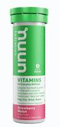 Nuun Vitamin - Strawberry/Melon