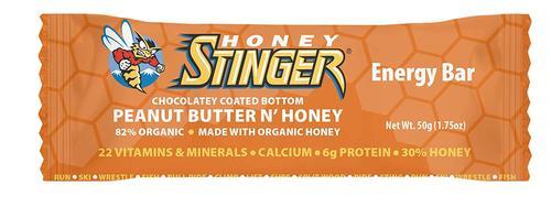 Energy Bar - Peanut Butter And Honey