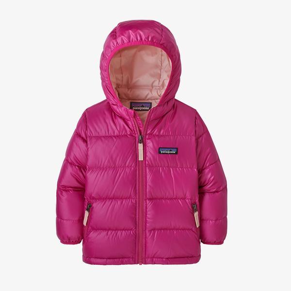 Baby Hi- Loft Down Sweater Hoody