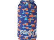 Blocker Dry Sack - 15L Blue Camo