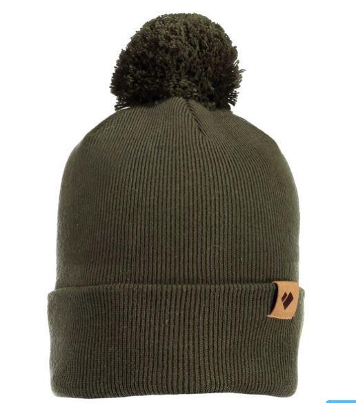 Cleveland Knit Pom Hat