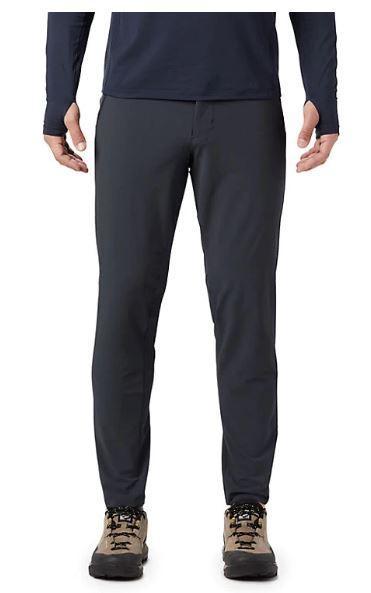 Chockstone Pull On Pant
