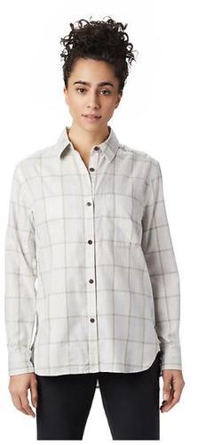 Women's Riley Long Sleeve Shirt