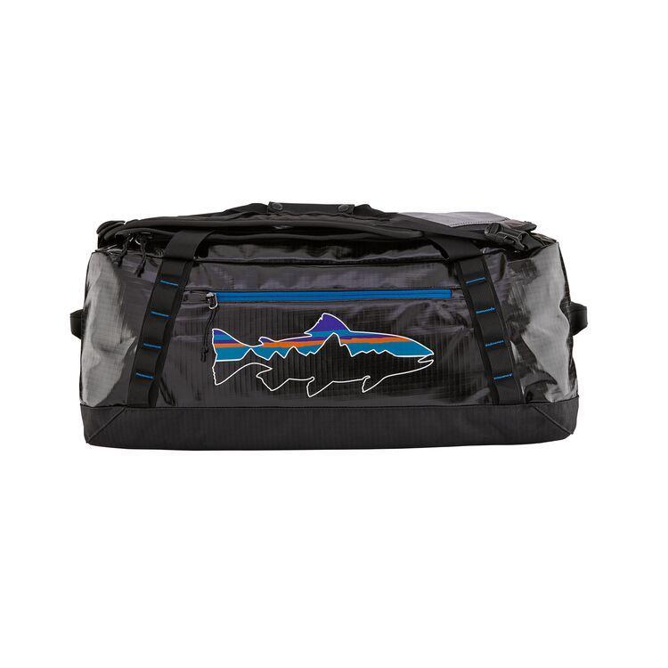 Black Hole Duffel Bag 55l