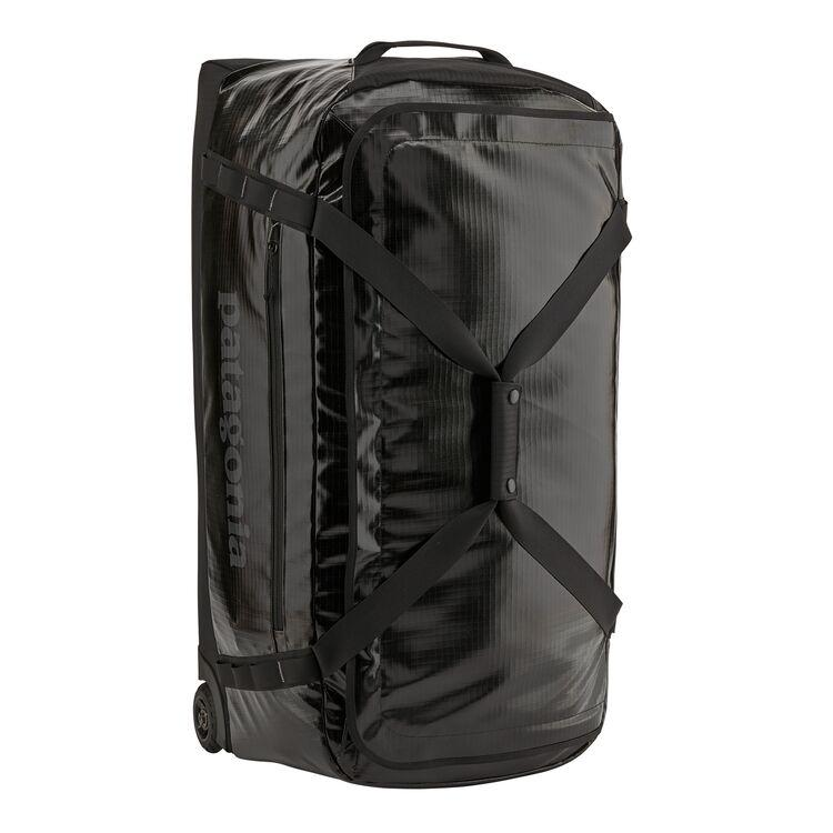 Black Hole Wheeled Duffel Bag 100l
