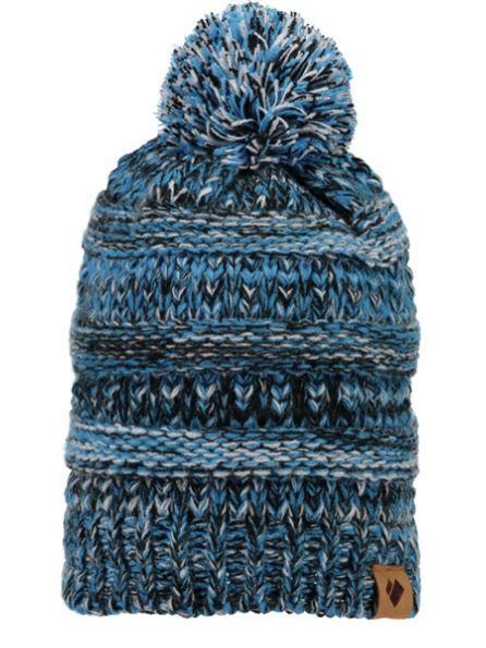 Springfield Knit Pom Hat